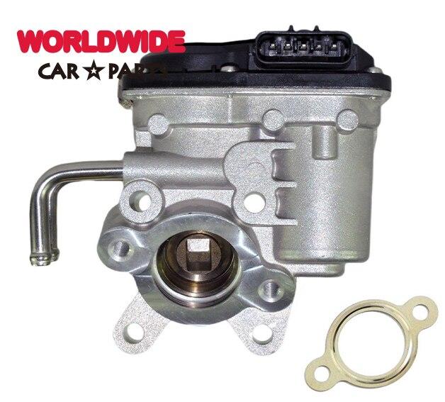 Válvula EGR para Nissan Cabstar 3,0 Navara 3,0 dci y Nissan patrulla GR MK2 3,0 14710-MA70A 14710MA70A