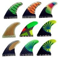 Free shipping Micfin surfboard fins fiberglass Honeycomb surf future fins pranchas de surf quilhas future fin surfing fin