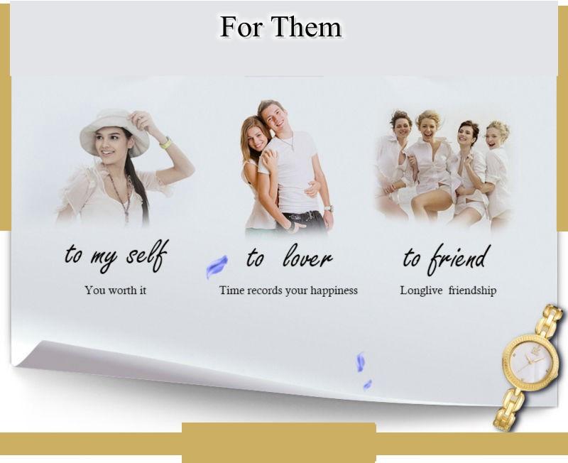 Doskonała Jakość OTOKY Luksusowe Zegarki Kwarcowe męskie Moda Genewa Kwarcowy Zegar Skórzany Pasek Na Rękę Relogio Masculino 5