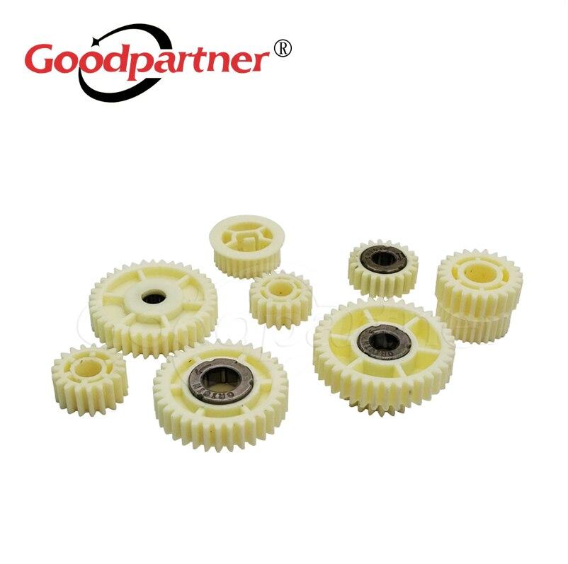 Compatible con AB01-1466 de alimentación de papel equipo para Ricoh Aficio 1075, 2075, 1060, 2060, 7500, 8000, 8001 AF1075 AF2075 AF1060 MP7500 MP8001