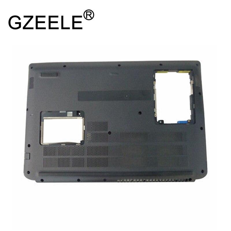 GZEELE جديد ل أيسر أسباير 7 A715-71G A717-71G أقل 15 بوصة أسفل قاعدة حالة غطاء 60.GP8N2.001 محمول استبدال قذيفة