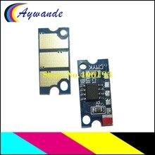 4x TNP22 Tnp 22 TNP-22 Compatibel Voor Konica Minolta Bizhub C35 C35P C35 P C 35 P Toner Cartridge Reset chip