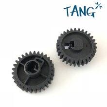 5pc RU5-0556-000 RU5-0556 Lower Fuser Roller 29T Gear for HP LaserJet 5200 5200n 5200dtn 5200tn 5200L M5025 M701 M702 M712 M725