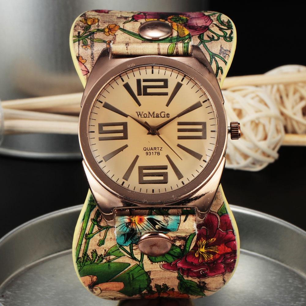 2020 женские часы в богемном стиле, модные женские часы, кварцевые наручные часы с кожаным ремешком, женские часы, женские часы