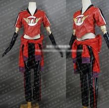 SKT T1 Vayne Cosplay Costume Halloween Uniform Outfit Shirt+Pants+Hoodie+Gloves Custom-made