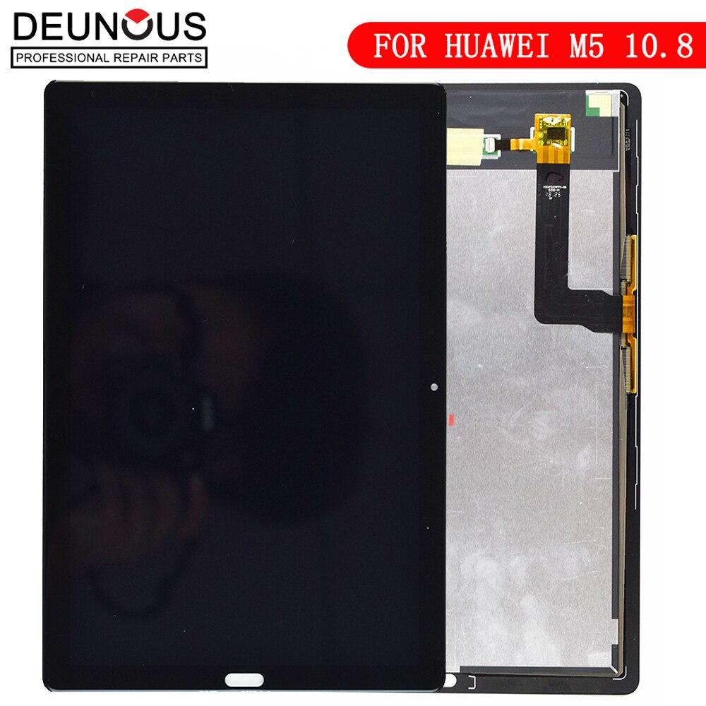 لهواوي MediaPad M5 برو 10.8 CMR-AL09 CMR-W09 10.8