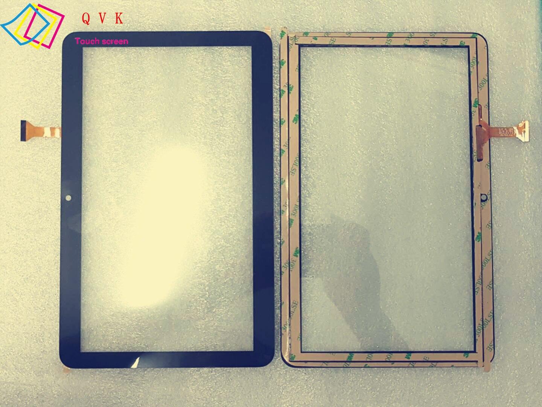 10,1 pulgadas negro para DP101314-F2 DP101391-F1 PB101PGJ4189 Tablet pantalla táctil capacitiva panel envío gratis