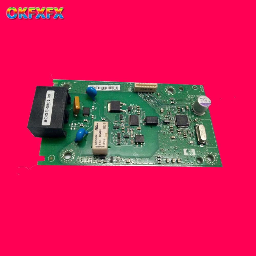Red de placa para Fax para HP LaserJet M2727 M2727NF 2727 2727NF M1522 M1522NF 1522 1522NF Fax módem de tarjeta CC369-60001