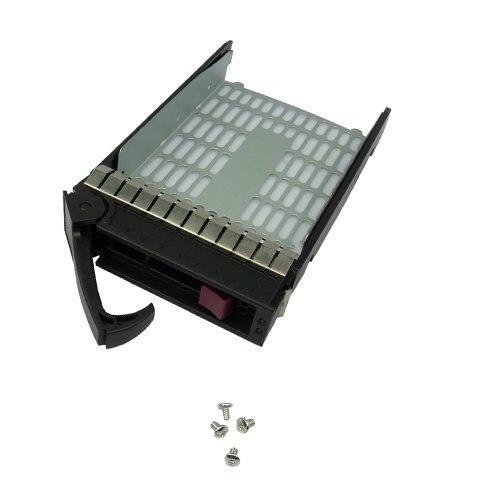 """New 373211-001 3.5"""" SAS SATA HDD Tray Caddy DL385 DL380 DL360 ML370 ML350 G7 Free Shipping"""