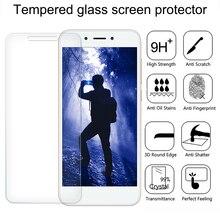 Verre trempé pour Huawei Nova3E protecteur de verre pour Huawei P Smart P20 Lite P20 GR3 G9 Lite Honor 10 4C 7 8 4 5 6X Film de verre