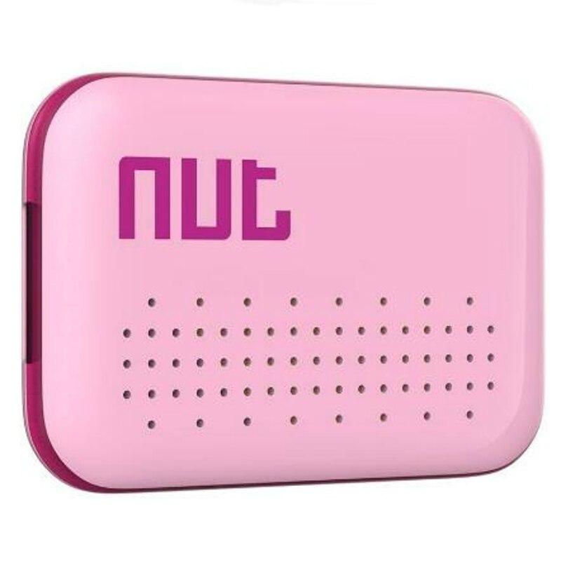 Мини NUT3 смарт-искатель, беспроводной Bluetooth трекер, анти-потерянная сигнализация, умная бирка, Детская сумка для домашних животных, GPS локатор...