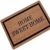 Tapis de maison chaud et inspirant  doux  pour la cuisine  le sol  les portes  lexterieur  la maison  livraison directe