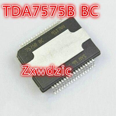 2pcs TDA7575 TDA7575B 7575BBC TDA7575BBC HSSOP36