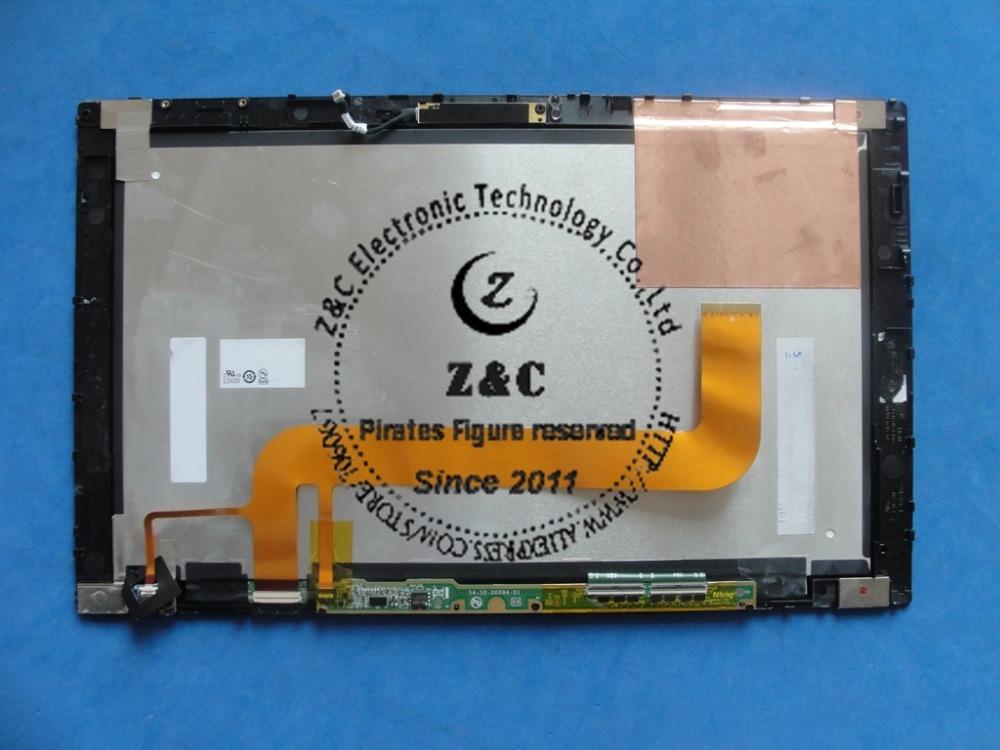 Pantalla LCD Original de 11,6 pulgadas y Digitalizador de pantalla táctil para SONY SVT112A2WL SVT112A2WM SVT112A2WP SVT112A2WT
