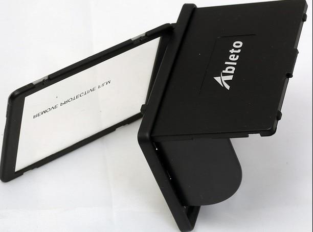 Split tipo capa lcd para capa de tela protetor canon 7d/5d2/550d/500d/450d/1200d/50d/40d câmera digital frete grátis