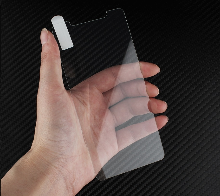 Ulefone S7 Protective Screen Glass Film For Ulefone S 7 5.0 inch Universal 9H 2.5D Tempered Glass Sc