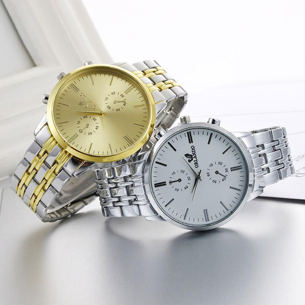 2018 moda relógio feminino relogio feminino unisex casual gofuly quartzo analógico relógio de pulso masculino relógios presente relojes mujer # w