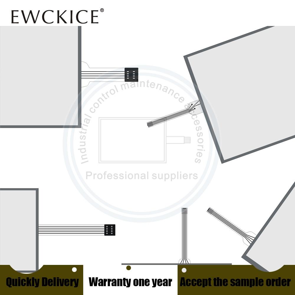NEW GSC-1000ARS-W PLC touch screen panel membrane touchscreen
