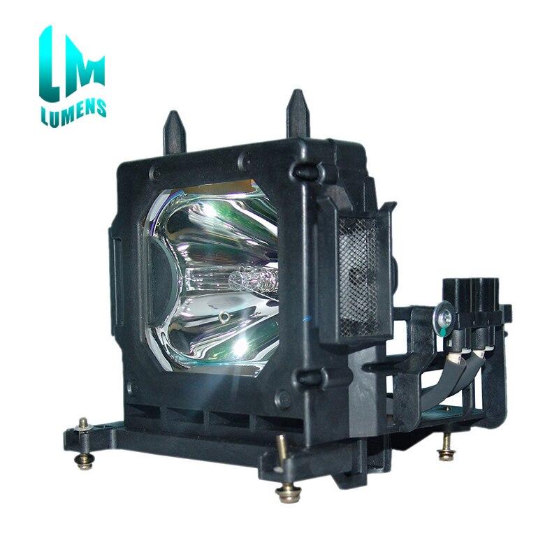 LMP-H202 متوافق العارض مصباح مع الإسكان لسوني VPL-HW30AES SXRD HW30ES HW40ES HW55ES HW55ES-W VW95ES HW30 LMP H202