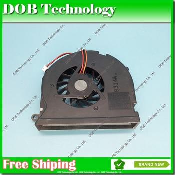 100% Original para Samsung NP X22 Ventilador de refrigeración para portátil BA31-00049A MCF-916AM05 envío gratis
