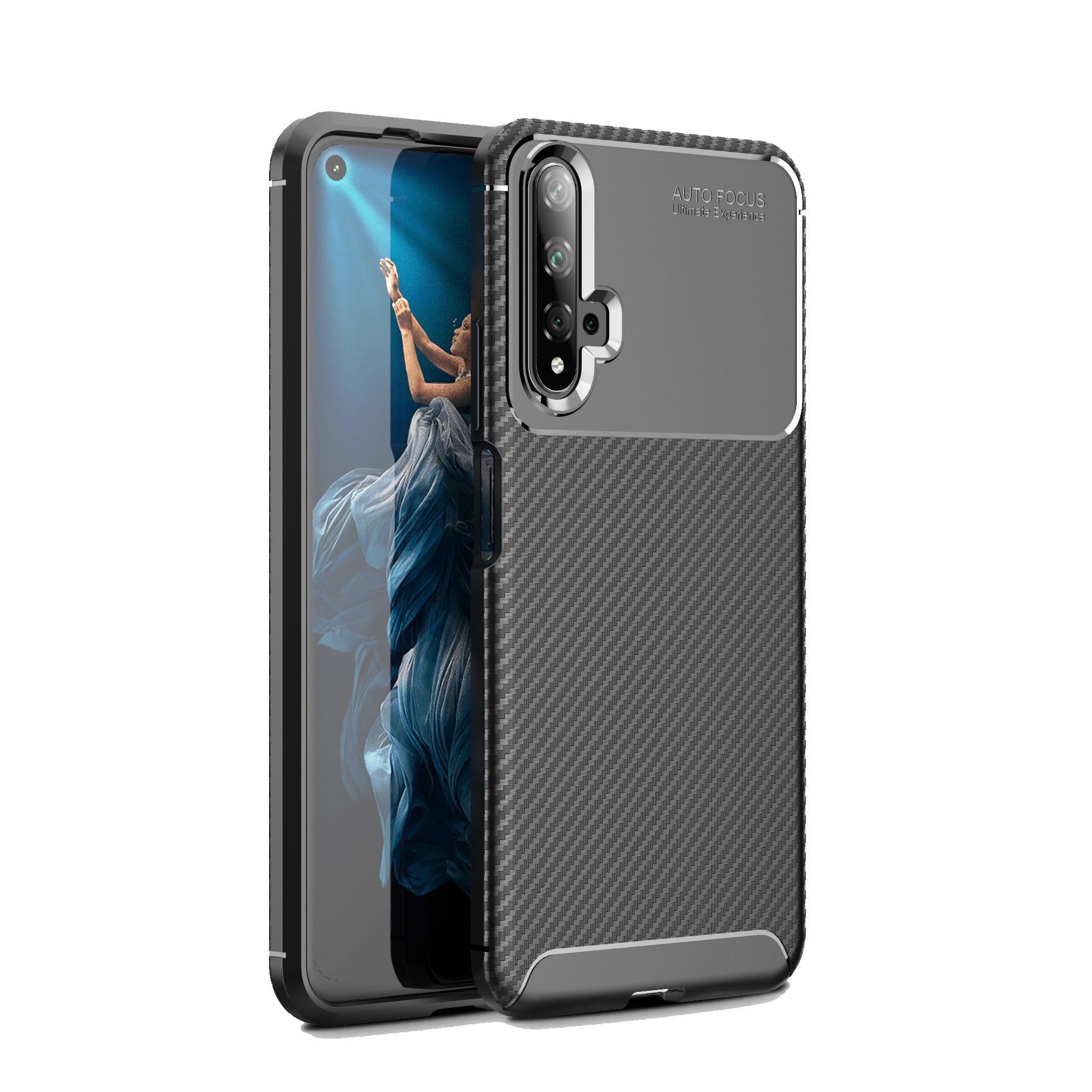 Funda de teléfono de lujo para Huawei Honor 20 Pro, carcasa de...