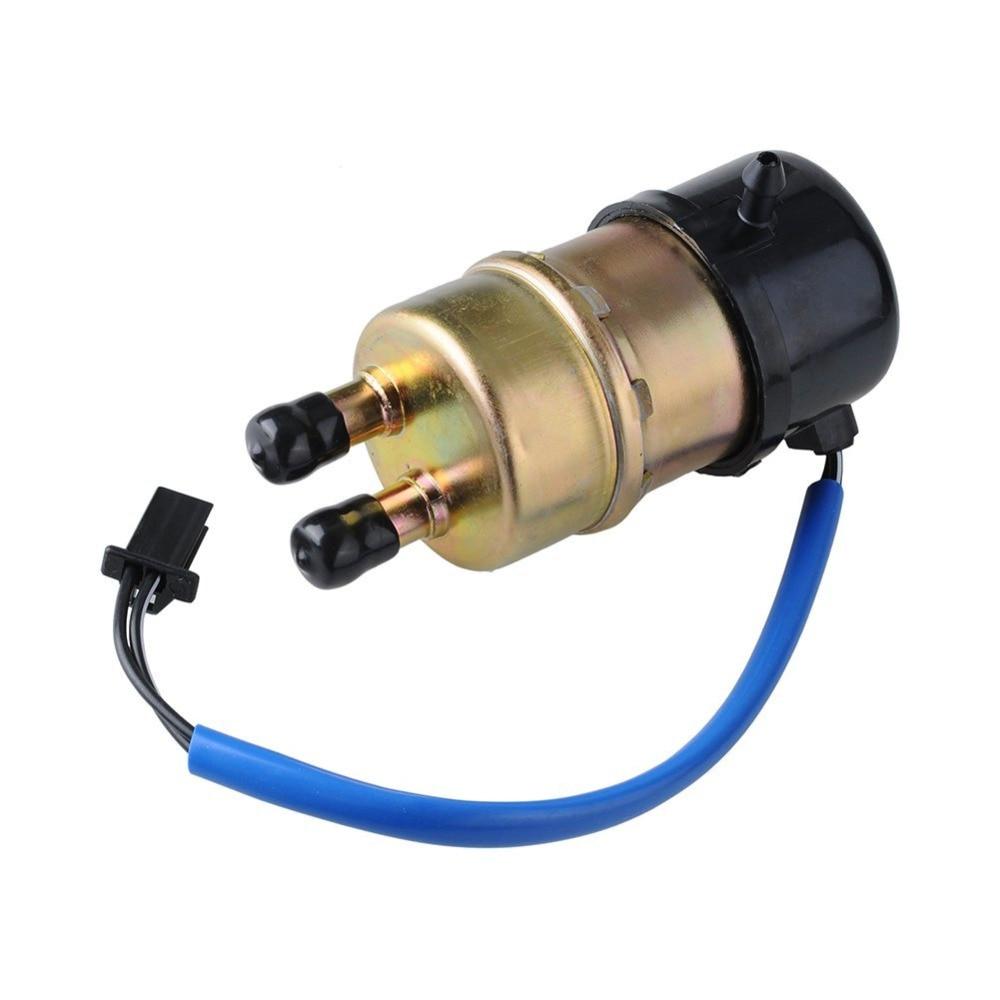 10mm Substituição Da Bomba de Combustível para Suzuki VL1500 Intruder 1500 1998-2004 (Substitui 15100-10F00) Suzuki GSX1100G 1991-1993 15100-26D00