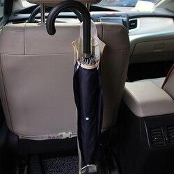 Multi dobrável assento de carro volta organização estiva tidying acessórios suprimentos engrenagem produtos casa guarda-chuva armazenamento capa sacos