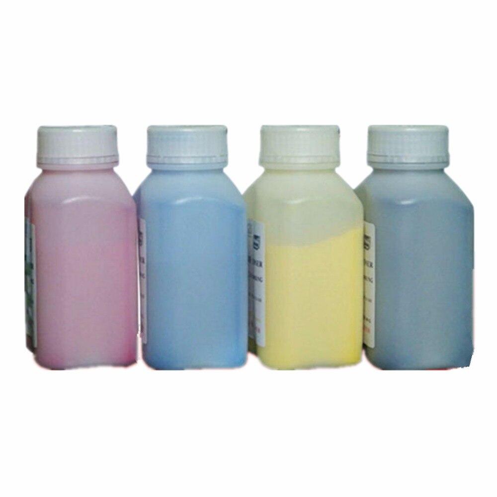 Refill Kit Laser Color Toner Powder Kits For  C1700 C1750N C1750W CX17NF C 1700 1750N 1750W S050614 S050611 Printer