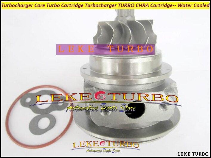 Envío Gratis cartucho Turbo CHRA TD04L 49377-04300 14412-AA360 AA140 turbocompresor para SUBARU Forester WRX-NB 98-03 58T EJ205 2.0L