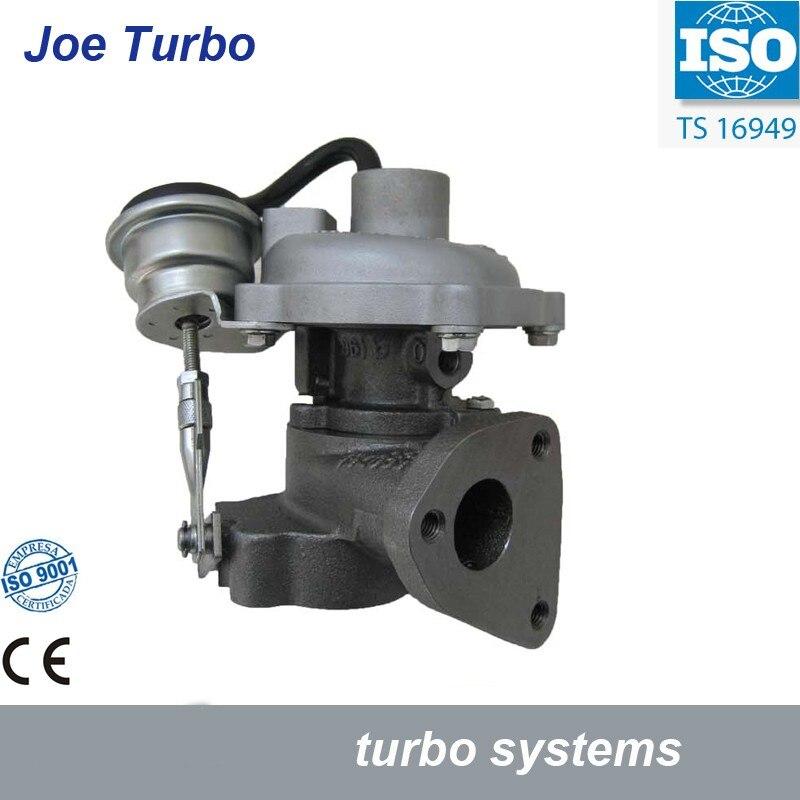 Turbo KP35 54359880005, 54359700005 turbocompresor para FIAT Dobl Panda Punto Para Lancia Musa para OPEL Corsa Z13DT Y17DT 1.2L 1.3L