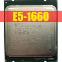 Intel Xeon E5-1660 E5 1660 SR0KN 3,3 GHz 6 Core 15Mb Cache Sockel 2011 CPU Prozessor Stärker als E5 1650