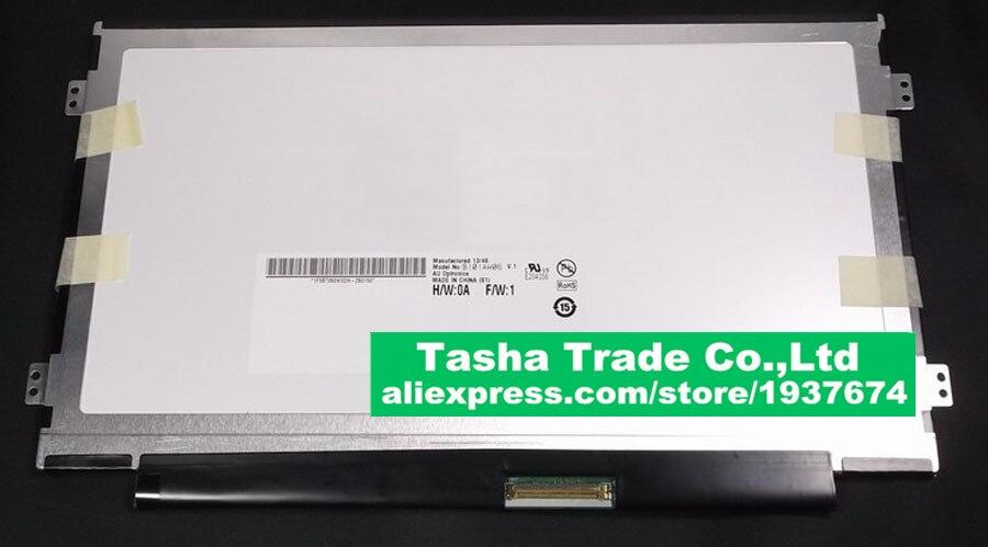 N101l6-l0d 10.1 سليم lcd laptop screen led عرض 1024*600