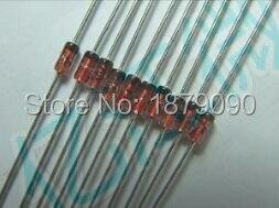 Envío Gratis BAV20 BAV20-TAP BAV20-TR BAV20-GPS hacer-35 de pequeña señal diodos de conmutación 20 piezas nuevo ORIGINAL