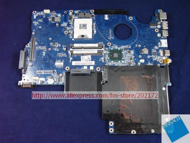 A000052120 placa base para Toshiba Qosmio X500 X505 DATZ1CMB8F0