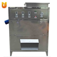 300-500kg/h Auto onion peeling machine