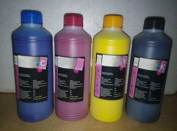 Color environmental friendly wall printer ink