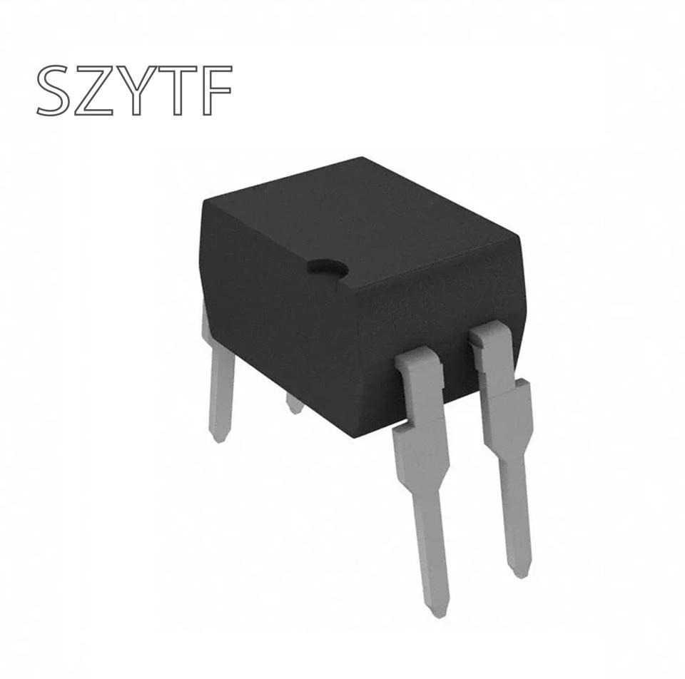 100pcs/bag PC817 opto-isolator / C file / optocoupler DIP-4