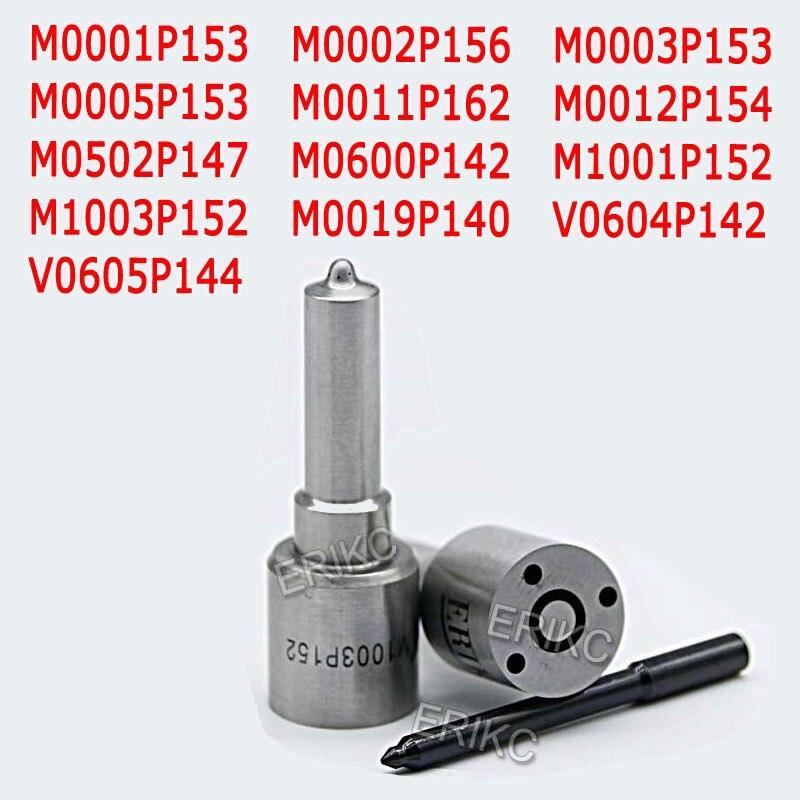 Boquilla para inyector diésel M0019P140 M0604P142 V0605P144 M0003P153 M1001P152 M0005P153 M0002P156 M0502P147 M1600P150