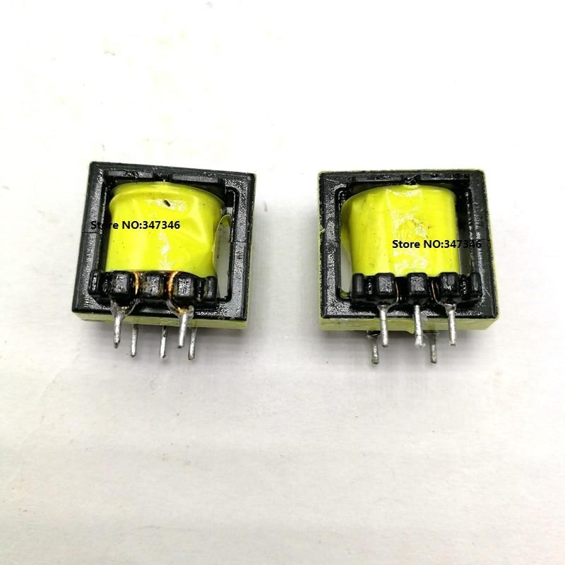 EE16-A2 التبديل محول التردد العالي ، أقصى انتاج الطاقة 10W