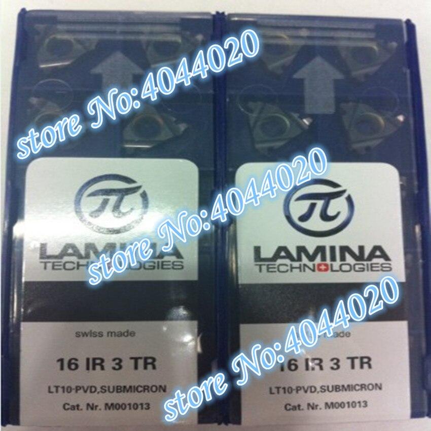 LAMINA  16IR 3TR LT10  10pcs Quality goods New original