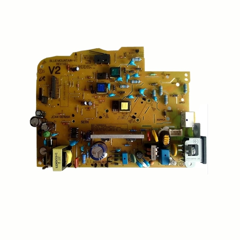 vilaxh JC44-00195A Power Supply Board For Samsung SCX3200 SCX-3200 SCX-3201 SCX-3205 SCX-3206 SCX-3208 SCX 3200 3201 3205 3206