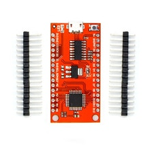 TTGO XI 8F328P-U для arduino nano V3.0 micro usb promini или замена