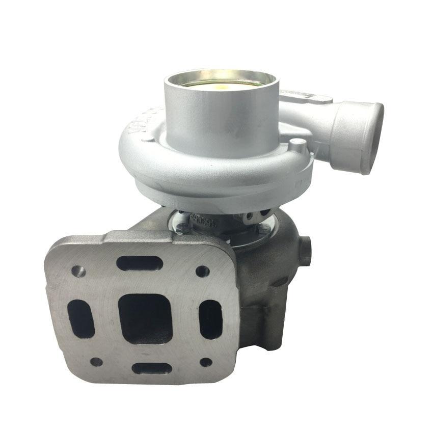 Turbocompresseur Radient HX40 3536620 3882829 3802829   Moteur diesel pour Cummins Marine 6BTAM