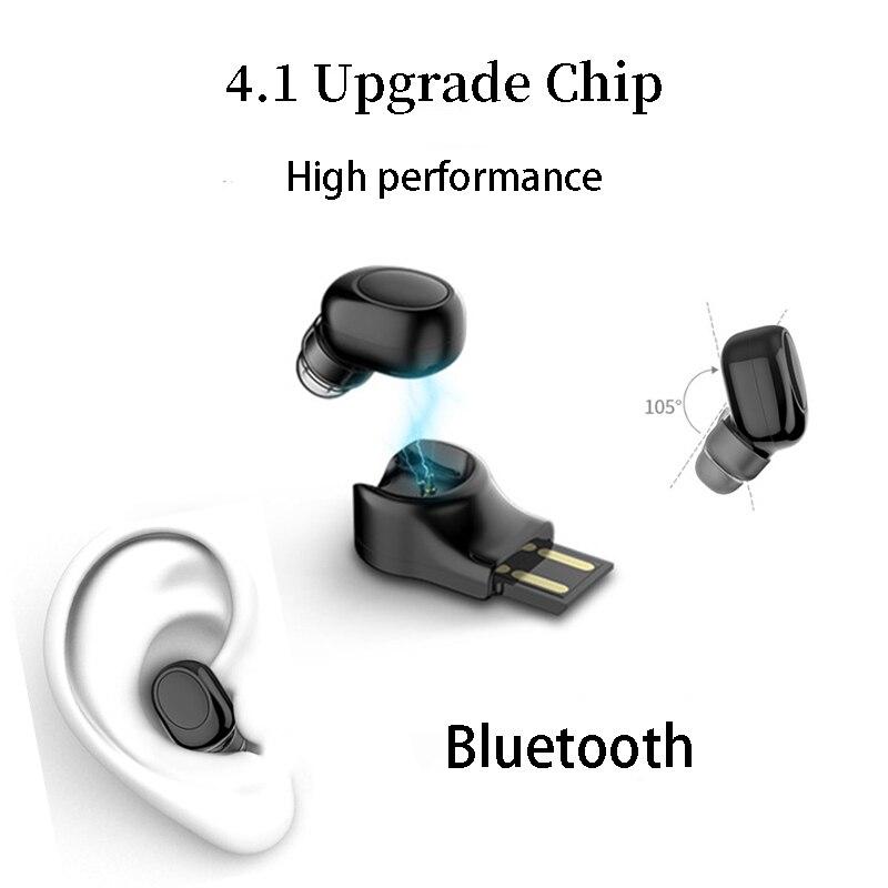 Coche de puerto de carga USB auricular Bluetooth receptor para Audi A3 A4 B8 A6 Q5 C7 8v B5 Mercedes Benz W203 W204 W205 W124 W212 AMG