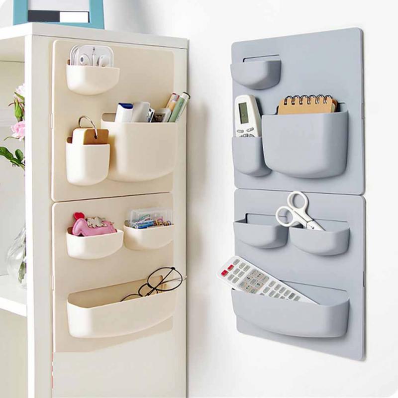 Estante de baño SAFEBET, estante de almacenamiento de cocina, organizador multifunción, soporte de herramientas de cocina, accesorios de baño, palo de pared