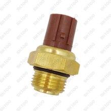 for Honda Acura Radiator Coolant Fan Water Temperature Sensor  37760-P00-003 37760-P00-004 37773-PLZ-E01