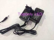 ac 110v 220v to 12v dc power adapter led strip transformer 12v 2a 24w using for low voltage smd led strip/module lamps lighting