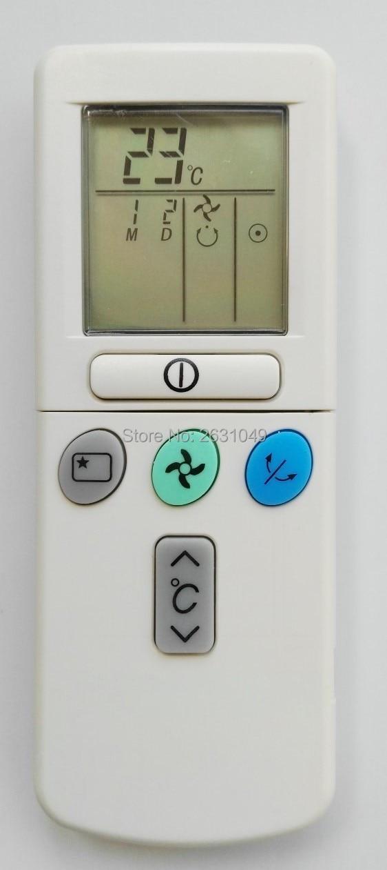Control remoto suibtable para Hitachi aire acondicionado RAS-18CX9KS2 RAS-72CHA3 RAS-25YHA RAS-35YHA RAS-18YH4 RAS-25YH4 RAS-35YH4