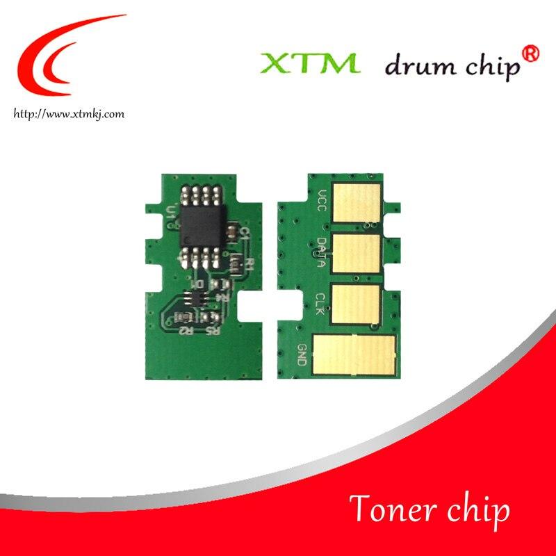 CLT-K504S CLT-504S 504S CLT 504 chips de toner compatível para Samsung CLP-415N/415NW/470/475, SL-C1404W/1454FW/1810W/1860FW