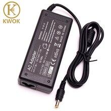 5.5*3.0mm AC Adaptateur chargeur pour ordinateur portable 19 V 3.16A Pour samsung R18 R58 R23 R25 R429 R23 RV411 R440 R430 R528 R478 ACCESSOIRES dordinateur portable